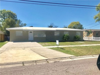 4710 W Iowa Avenue, Tampa, FL 33616 - MLS#: T2928162