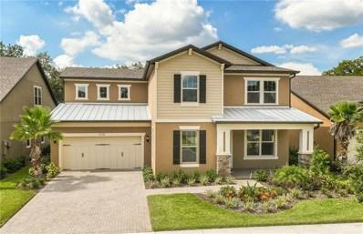 11110 Lark Landing Court NE, Riverview, FL 33569 - MLS#: T2928221