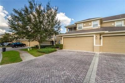 7456 Terrace River Drive, Temple Terrace, FL 33637 - MLS#: T2928228