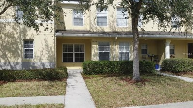 10906 Keys Gate Drive UNIT 1, Riverview, FL 33579 - MLS#: T2928238