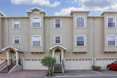 10230 Bayou Grande Avenue, Seminole, FL 33772 - MLS#: T2928250