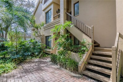 1846 Lake Cypress Drive UNIT 1846, Safety Harbor, FL 34695 - MLS#: T2928264