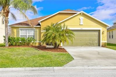 3218 Ogden Drive, Mulberry, FL 33860 - MLS#: T2928304