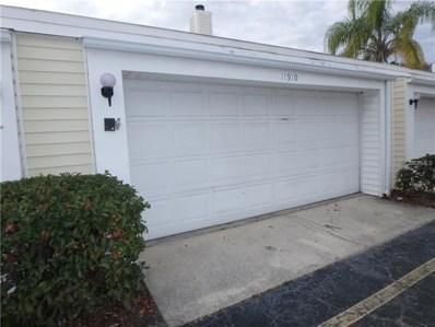 11910 Cypress Crest Circle UNIT 11910, Tampa, FL 33626 - MLS#: T2928411