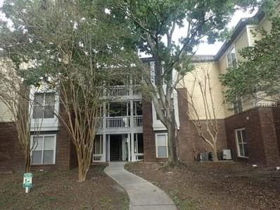 10020 Strafford Oak Court UNIT 920, Tampa, FL 33624 - MLS#: T2928414