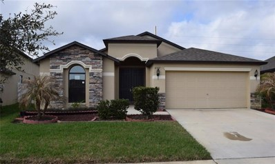 6557 Boulder Run Loop, Wesley Chapel, FL 33545 - MLS#: T2928432