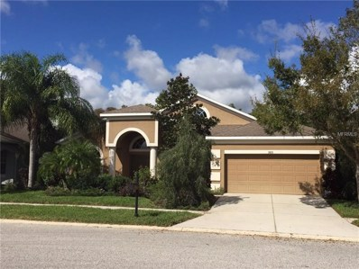 3825 Duke Firth Street, Land O Lakes, FL 34638 - MLS#: T2928493