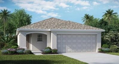 17213 Yellow Pine Street, Wimauma, FL 33598 - MLS#: T2928514