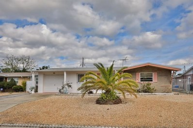 4911 Calais Drive, Holiday, FL 34690 - MLS#: T2928517