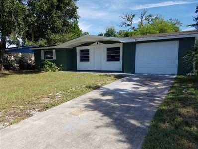4316 Shoreline Drive, New Port Richey, FL 34652 - MLS#: T2928526