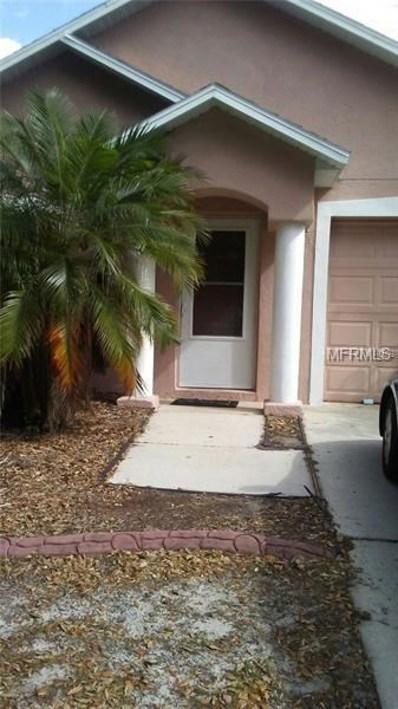 7620 Clovelly Park Place, Apollo Beach, FL 33572 - MLS#: T2928531