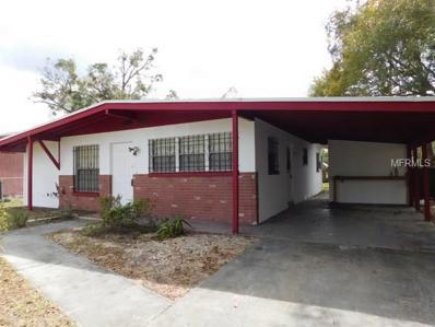 10403 Ventura Avenue, Tampa, FL 33619 - MLS#: T2928556