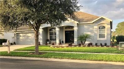 31055 Edendale Drive, Wesley Chapel, FL 33543 - MLS#: T2928580