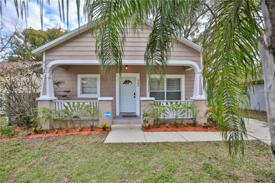 306 W Crest Avenue, Tampa, FL 33603 - MLS#: T2928604