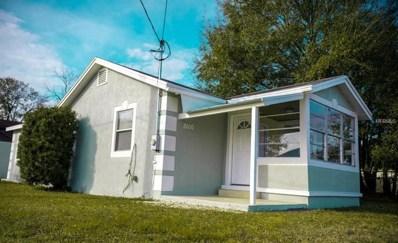2600 W Columbus Drive, Tampa, FL 33607 - MLS#: T2928625
