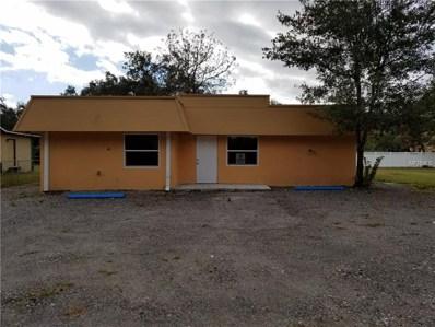 109 E Robertson Street, Brandon, FL 33511 - MLS#: T2928632