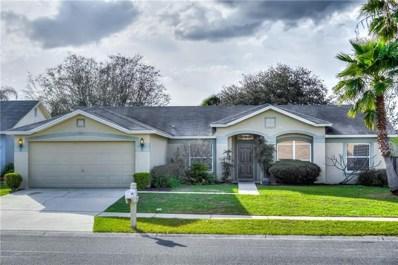 1119 Tuscanny Street, Brandon, FL 33511 - MLS#: T2928647
