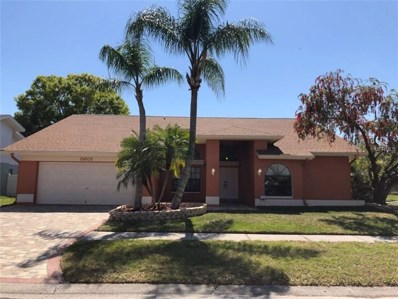 8601 Chadwick Drive, Tampa, FL 33635 - MLS#: T2928657