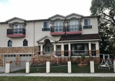 50 Columbia Drive, Tampa, FL 33606 - MLS#: T2928658
