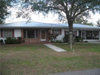 4521 Swinger Road, Dover, FL 33527 - MLS#: T2928669