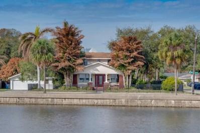401 S Bermuda Boulevard, Tampa, FL 33605 - MLS#: T2928678