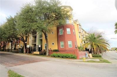 1810 E Palm Avenue UNIT 5202, Tampa, FL 33605 - MLS#: T2928687