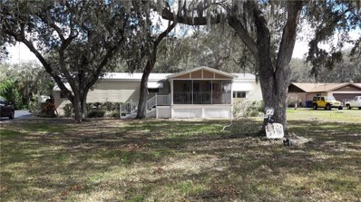 11304 North Street, Gibsonton, FL 33534 - MLS#: T2928711