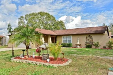 602 13TH Street SW, Ruskin, FL 33570 - MLS#: T2928724