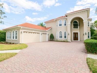 602 Viento De Avila, Tampa, FL 33613 - #: T2928749