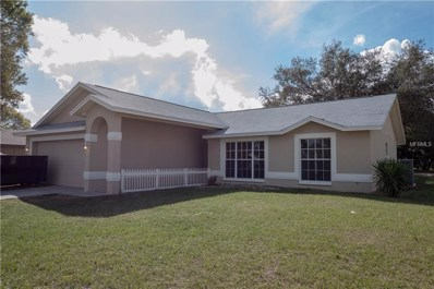 8012 Glenridge Lane, Lakeland, FL 33809 - MLS#: T2928774