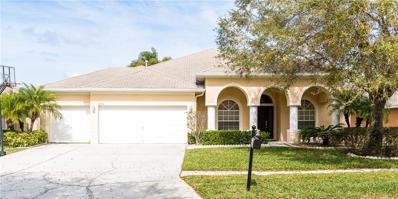 5321 Pagnotta Place, Lutz, FL 33558 - MLS#: T2928781