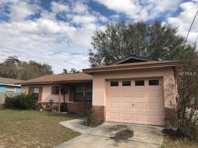 8315 Tupelo Drive, Tampa, FL 33637 - MLS#: T2928814