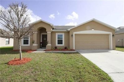 5189 Ashwood Drive, Lakeland, FL 33811 - MLS#: T2928818
