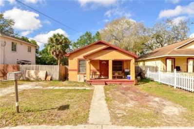 8900 N 13TH Street, Tampa, FL 33604 - MLS#: T2928826