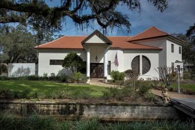 6608 Pemberton Sage Court, Seffner, FL 33584 - MLS#: T2928855