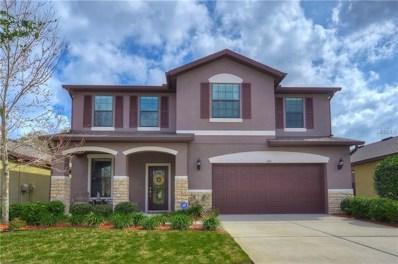 3141 Winglewood Circle, Lutz, FL 33558 - MLS#: T2928856