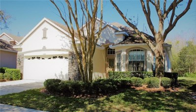 10226 Evergreen Hill Drive, Tampa, FL 33647 - MLS#: T2928870