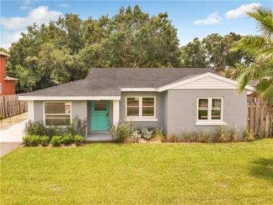 4620 W Euclid Avenue, Tampa, FL 33629 - MLS#: T2928890