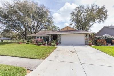 14107 Ashburn Pl, Tampa, FL 33624 - MLS#: T2928891
