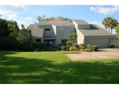 13538 Lake Magdalene Drive, Tampa, FL 33613 - MLS#: T2928910