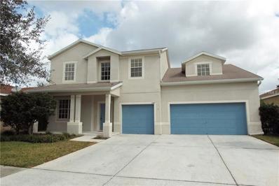 11417 Bridge Pine Drive, Riverview, FL 33569 - MLS#: T2928929