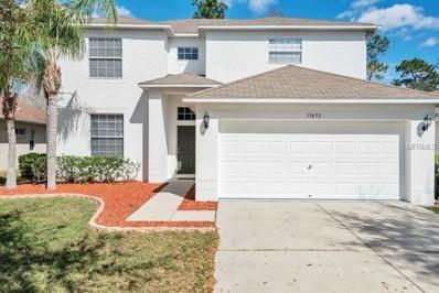 15653 Leatherleaf Lane, Land O Lakes, FL 34638 - MLS#: T2928985