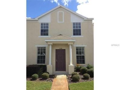 1308 Denman Court, Wesley Chapel, FL 33543 - MLS#: T2928989