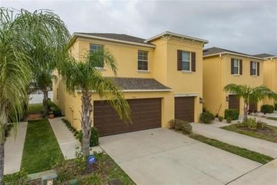 9589 Trumpet Vine Loop, Trinity, FL 34655 - MLS#: T2929001