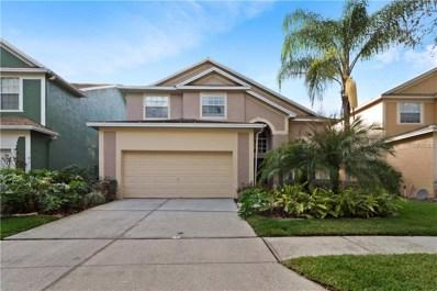 17720 Long Ridge Road, Tampa, FL 33647 - MLS#: T2929048