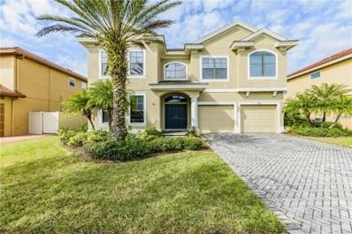 12836 Darby Ridge Drive, Tampa, FL 33624 - MLS#: T2929051