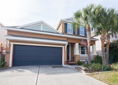 7503 S Trask Street, Tampa, FL 33616 - MLS#: T2929106