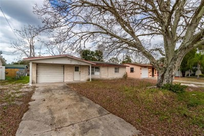 7133 Gulf Breeze Circle, Hudson, FL 34667 - MLS#: T2929108