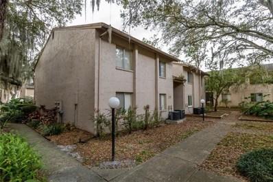 5501 Loblolly Court UNIT 164, Tampa, FL 33617 - MLS#: T2929113