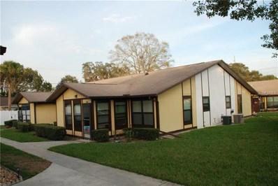 4610 Blossom Boulevard UNIT 4610, Zephyrhills, FL 33542 - MLS#: T2929133